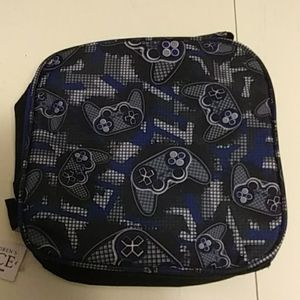NWT. Gaming lunchbox